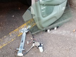 '99 to '03 Acura TL RR Door Glass Motor Panel for Sale in Portland, OR