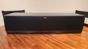 Klipsch RC-64 III (Excellent condition) for Sale in Las Vegas, NV