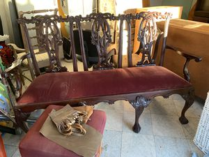 Antique bench for Sale in Westminster, CA
