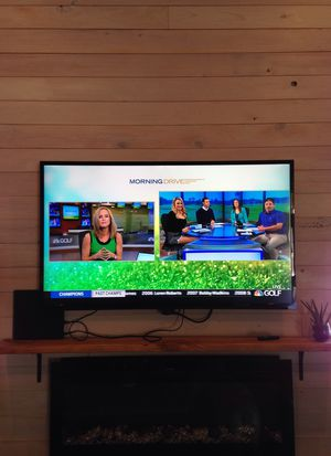 TV 60 inch Vizio Like New for Sale in West Palm Beach, FL