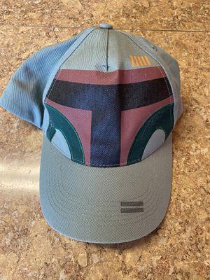 Disney Bobba Fett Hat for Sale in Nashville, TN