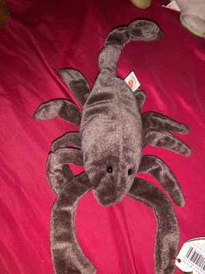 Beanie baby original stinger from 1997 for Sale in Miami, FL