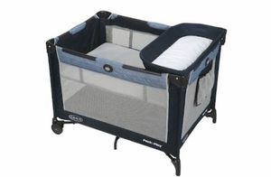 Graco pack and play for Sale in Tacoma, WA