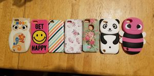 Iphone 5 c cases for Sale in Denver, CO