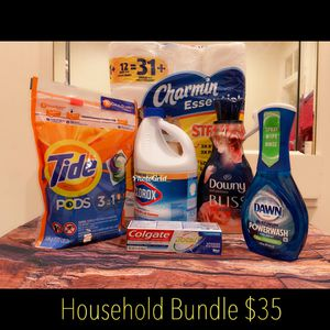 Household Bundles for Sale in Baltimore, MD