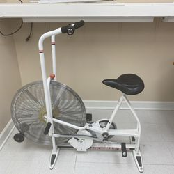 Schwinn Air-Dyne Work Out Bike for Sale in Raleigh,  NC