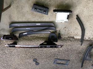 Bmw interior parts for Sale in Walpole, MA