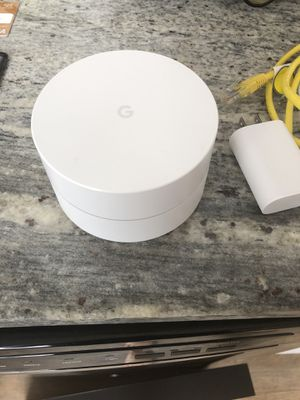 Google WiFi Router for Sale in Washington, DC