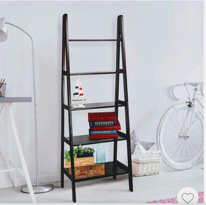 Ladder Book shelf for Sale in Carol Stream, IL