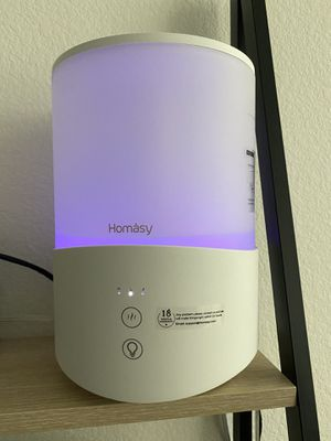 Cool mist humidifier for Sale in Henderson, NV