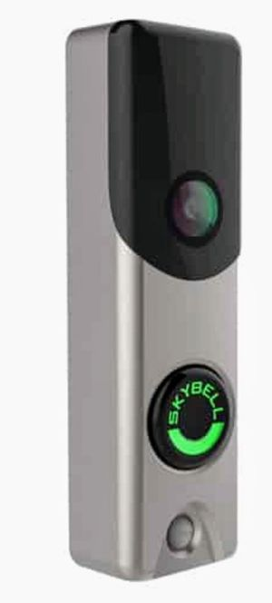 Skybell Doorbell Video Camera just like the Ring for Sale in Murrieta, CA