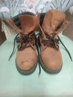 "Red Wing 5"" boot ladies for Sale in Hampton, VA"