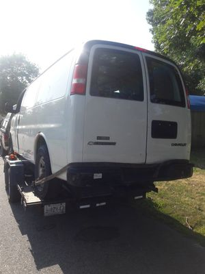 3500 series Chevy for parts only for Sale in Warwick, RI