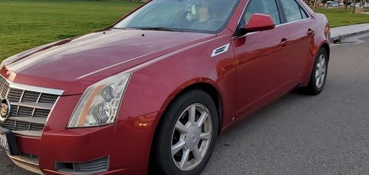 Cadillac CTS 2009 for Sale in Oakley,  CA