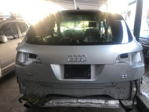Audi Q7 2008 parts 2008 ask $ for Sale in Los Angeles, CA