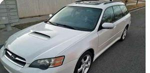 05 Subaru Legacy GT for Sale in West Valley City, UT
