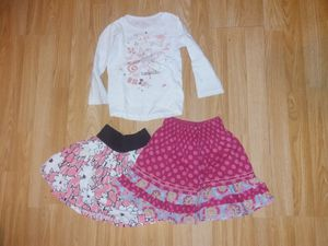 Clothes for kids Girl for Sale in Baldwin Park, CA