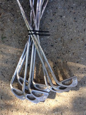 Ping golf club set for Sale in Greensboro, NC