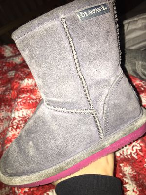Girls boots for Sale in Enumclaw, WA