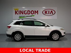 2008 Mazda CX-9 Touring AWD for Sale in Rolla, MO