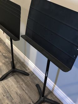 Music Note Stands for Sale in Fontana,  CA