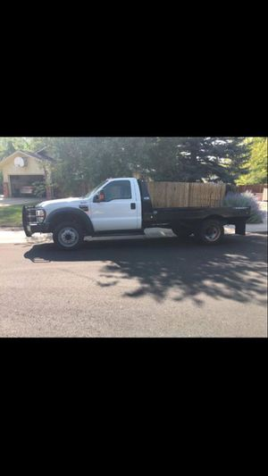 F550 Flatbed for Sale in Fort Collins, CO