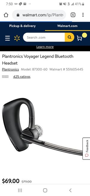 New And Used Bluetooth Headset For Sale In Sacramento Ca Offerup