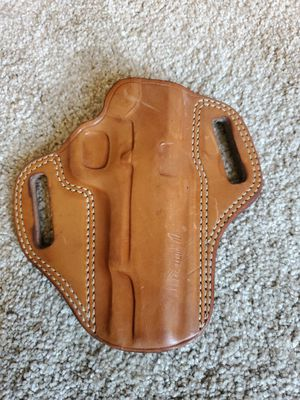 "1911 5"" holster right hand for Sale in Linden, MI"