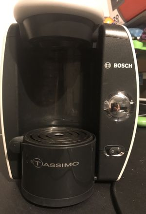 K cup coffee machine for Sale in Bartow, FL