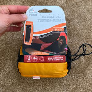 Sleeping Bag Liner - NEW for Sale in Suisun City, CA