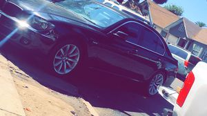 BMW 750i 2008 for Sale in Los Angeles, CA