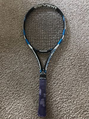 Babolat tennis racket for Sale in Austin, TX