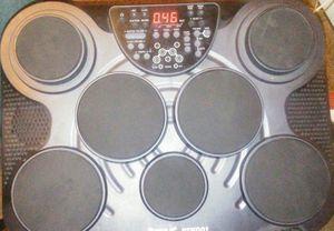 Digital drum set for Sale in Crum Lynne, PA