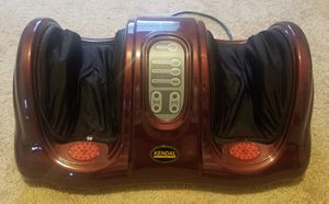 Kendal foot massager for Sale in Tuscola, TX
