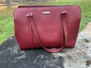 Red Kate Spade Purse for Sale in Woodbridge, VA