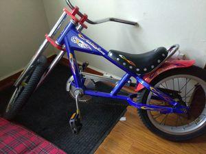 "Stingray Schwinn kids chopper bike 14"" for Sale in Chicago, IL"