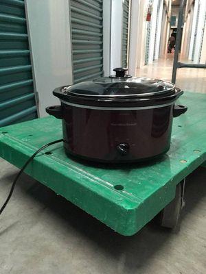 Hamilton Beach Crock Pot / Slow Cooker for Sale in Miami, FL