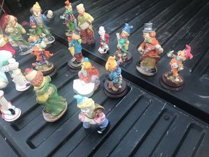 18 clowns for Sale in Jurupa Valley, CA