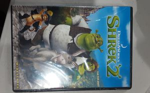 New DreamWorks Shrek 2 DVD movie for Sale in Lemon Grove, CA