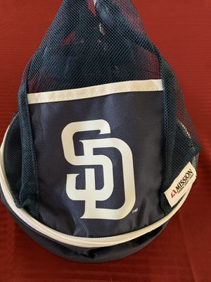 SD Padres Cooler/Tote Bag SGA for Sale in San Diego, CA