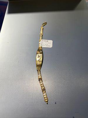 Women's bracelet fcp2205 for Sale in Houston, TX