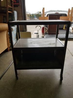 Metal cart for Sale in Granger, IN