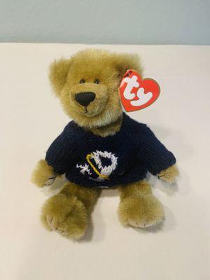 """Salty"" Bear Attic Treasures TY Beanie Baby for Sale in Austin, TX"