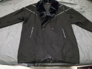 Luxury Faux Fur Jacket for Sale in Ashburn, VA