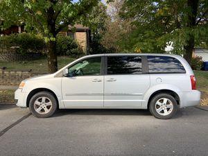 2008 Dodge Grand Caravan for Sale in Ballwin, MO