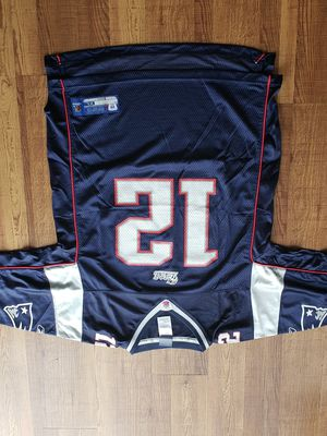 Patriots Tom Brady Kids Jersey for Sale in Half Moon Bay, CA