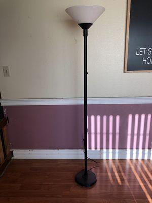 Floor lamp for Sale in Manteca, CA