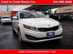 2013 Kia Optima for Sale in Hayward, CA