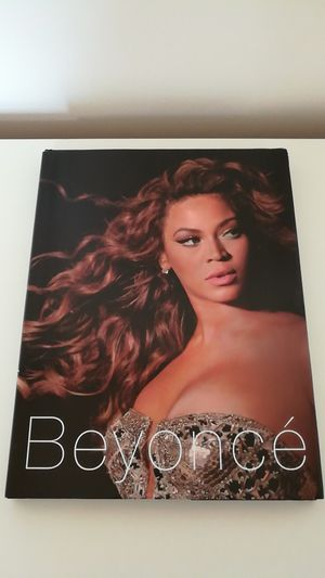 Book titled Beyonce for Sale in Sunrise, FL