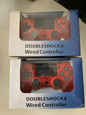 PS4 controllers for Sale in Austin, TX
